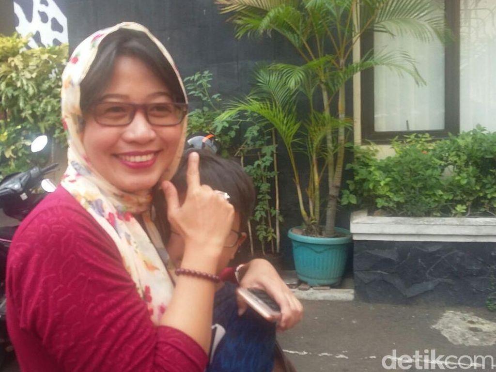 Bantah Tuduhan #GelangKode, Susi Ferawati: Ini buat Zikir