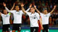 Liverpool Sudah ke Final dengan Kalahkan Tim-Tim yang Sangat Bagus