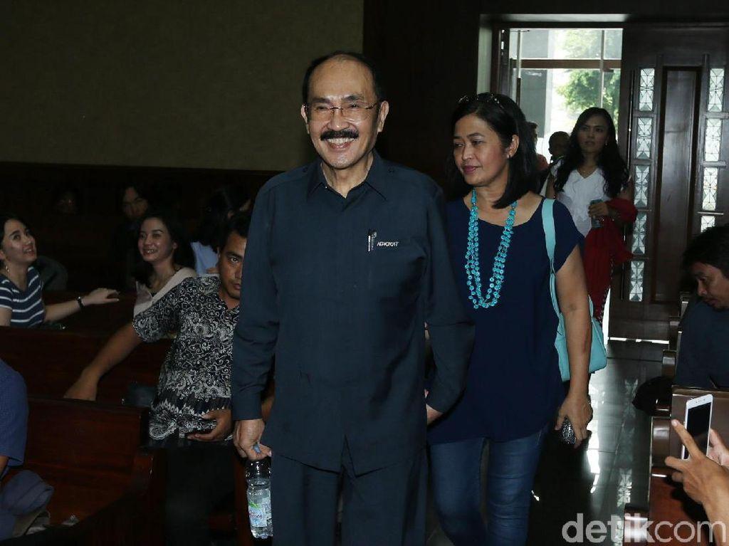 Fredrich Sindir Bimanesh yang Ngaku Bantu KPK: Anda Pahlawan Dong