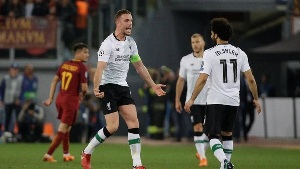 Liverpool yang Suka Menempuh Jalan Sulit