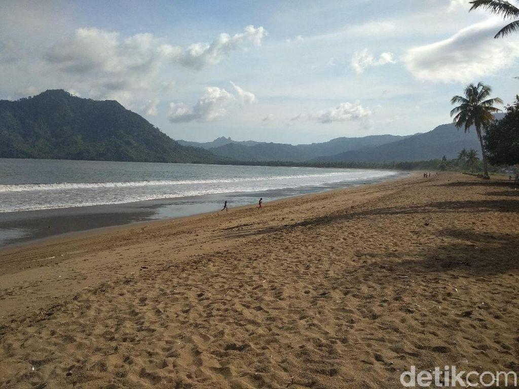 Pantai Prigi, Vitamin Sea dari Trenggalek