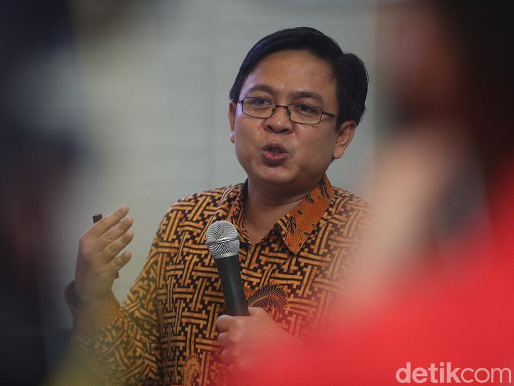Tanggapi Prabowo, Indikator Minta Surveinya Dibaca Utuh
