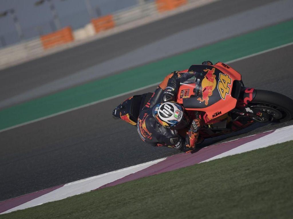 Pol Espargaro Perpanjang Kontrak dengan KTM