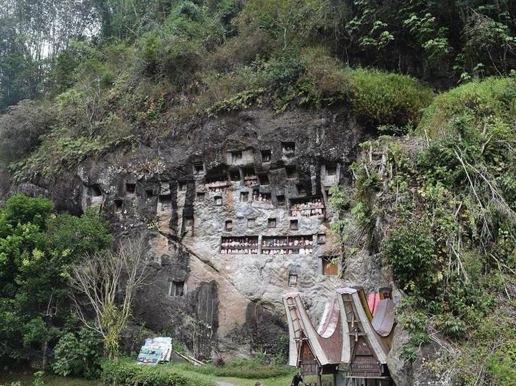 Tana Toraja, Beragamnya Sejarah dan Budaya Indonesia