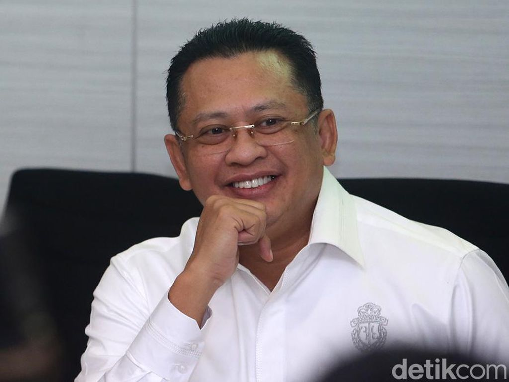 Prabowo Kritik Media, Bamsoet: Jurnalis Punya Kebebasan
