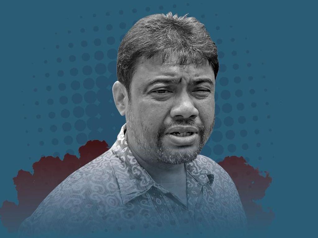 Apa Peran Said Iqbal di Kasus Hoax Ratna Sarumpaet?