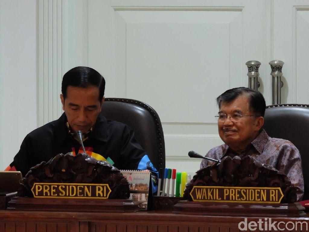 Utang Pemerintah Bertambah Rp 1.926 T di Era Jokowi-JK
