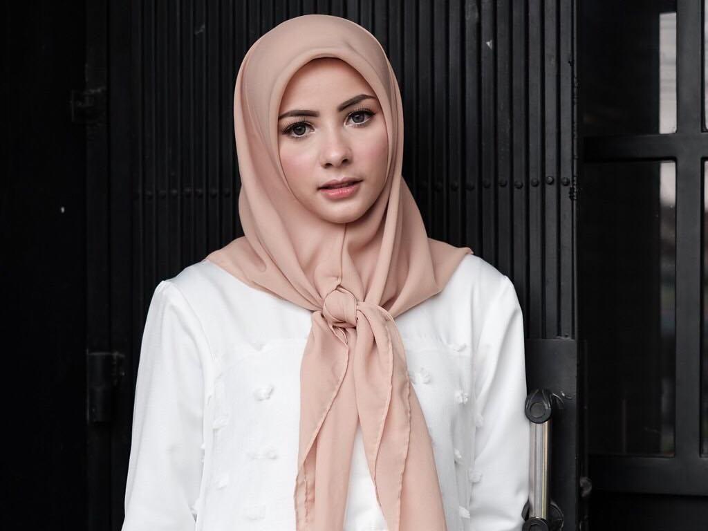 Cerita Mouzalina Wujudkan Mimpi Setelah Jadi Juara Hijab Hunt 2014
