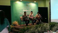 Aplikasi Muslim Go Kini punya Huruf Mushaf SNI