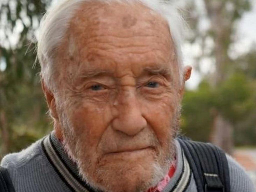 Ilmuwan Australia Berusia 104 tahun Pergi ke Swiss untuk Mati