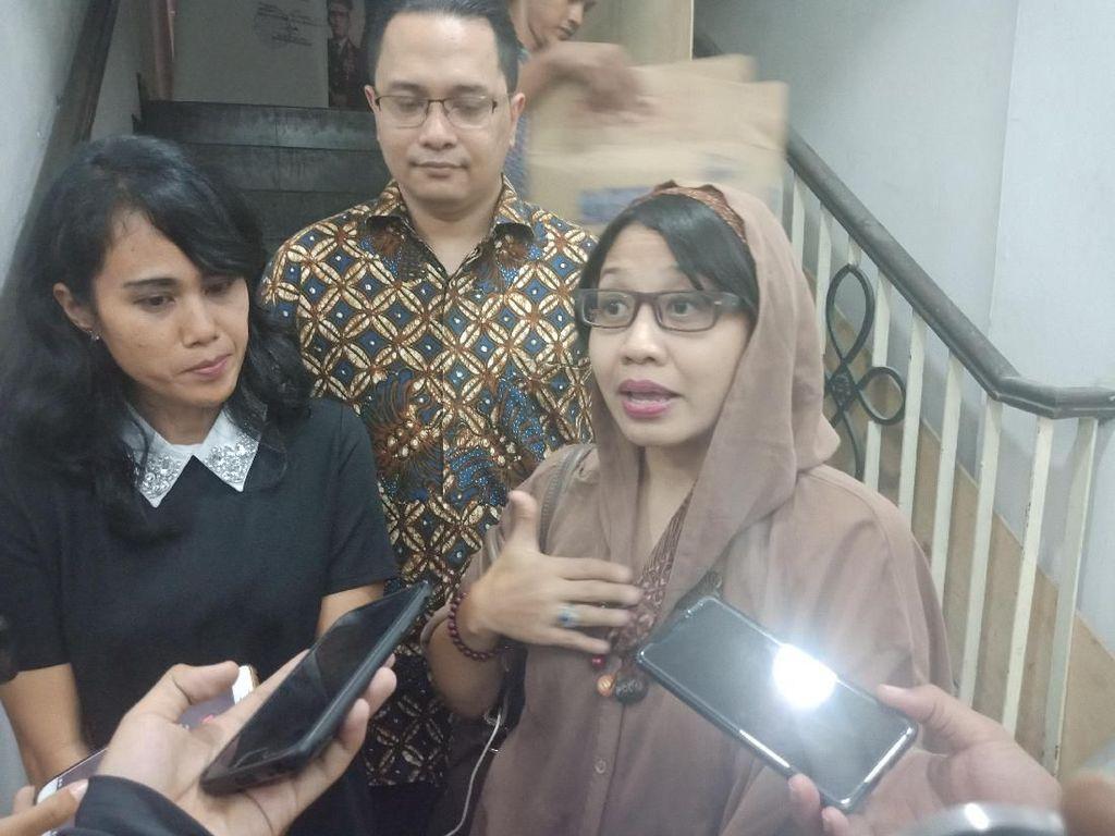 Pelaku Intimidasi ke Susi Ferawati Diduga Lebih dari 5 Orang