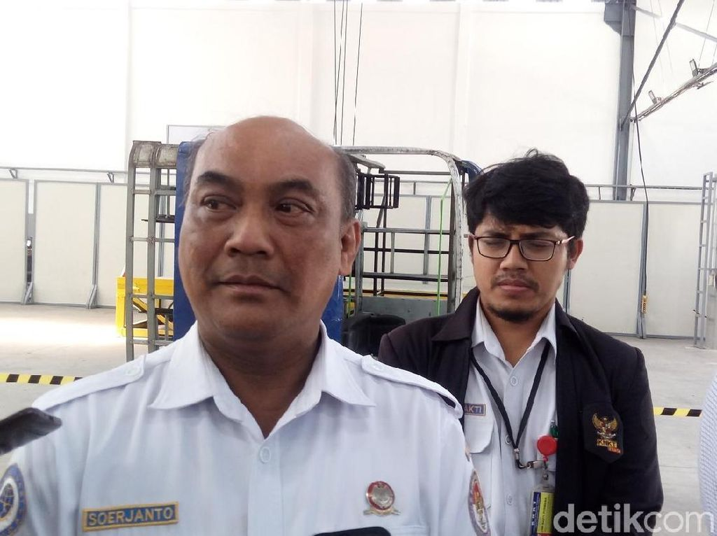 Video: KNKT Ungkap Fakta Pesawat Lion Air Pecah Saat Nabrak Air