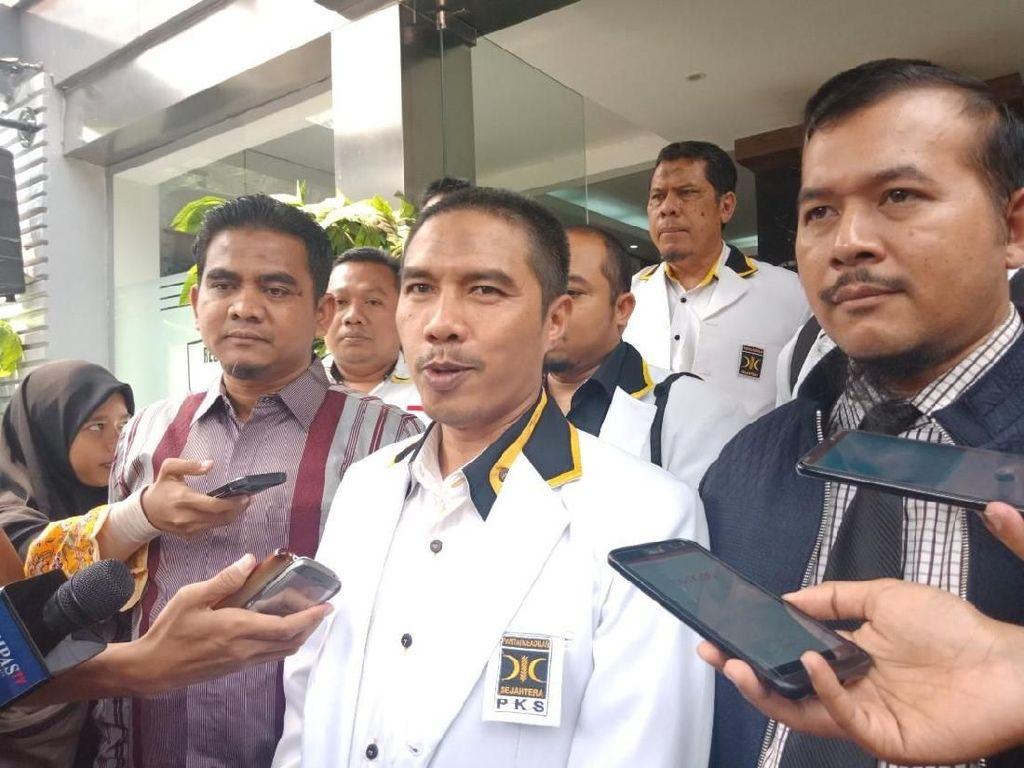 Ketua PKS DKI: Kami Merasa Terhina atas Pernyataan Fahri Hamzah