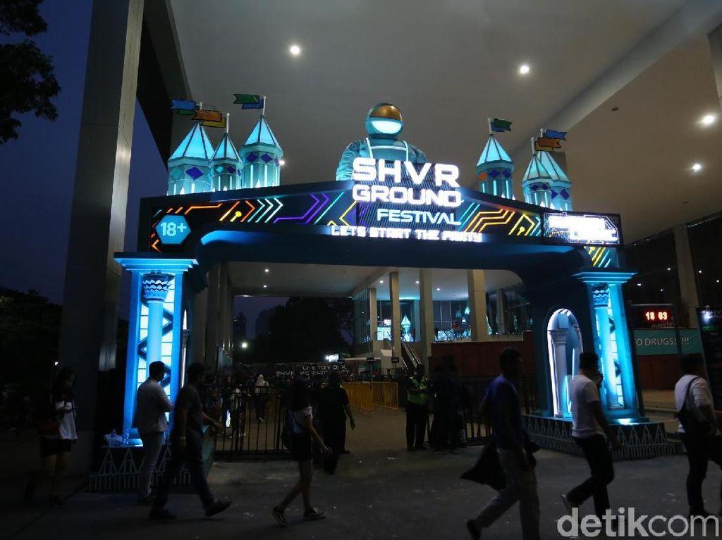 Siap Berdansa Bareng Dipha Barus dan Rita Ora di SHVR Ground Festival 2018?