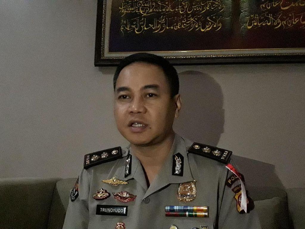Buru Penusuk Siswi SMK Bogor, Polisi Analisis Semua Petunjuk