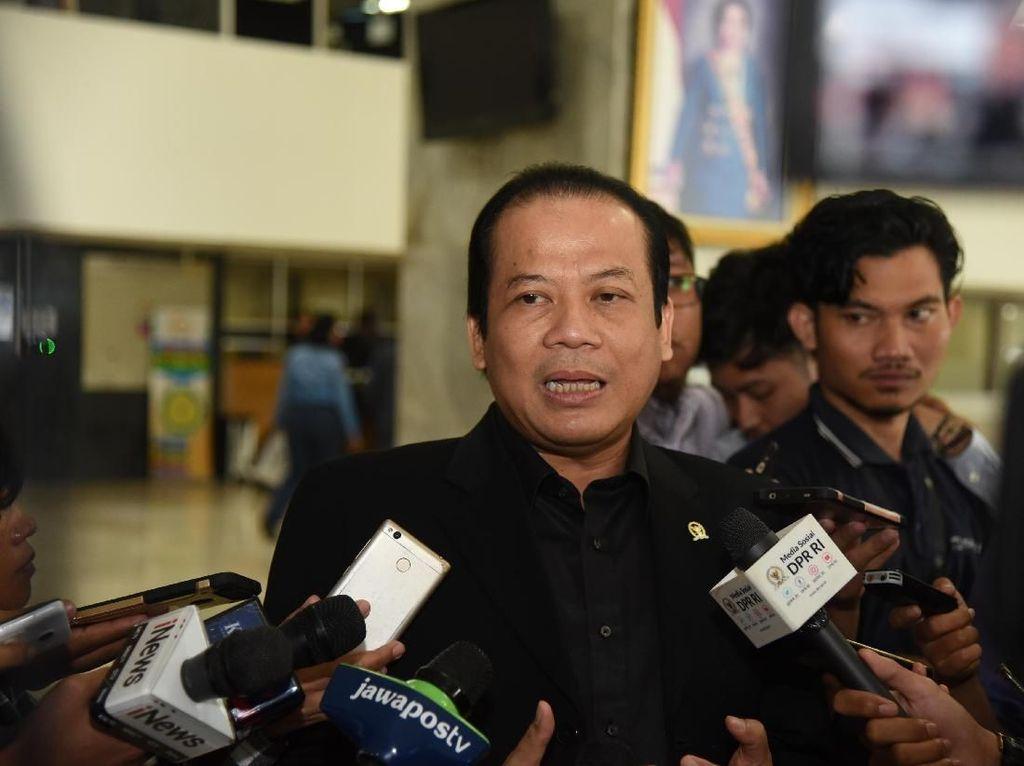Waketum PAN: Jangan Judge Prabowo Tak Punya Uang karena Galang Dana