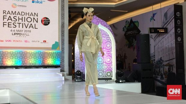 'Ramadan Fashion Festival', Pekan Mode Busana Muslim JFW