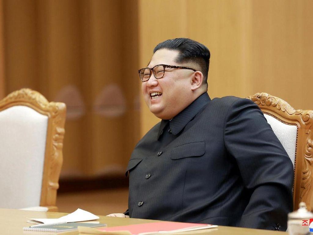 Kim Jong-Un: Keinginan Korut Untuk Denuklirisasi Tetap Tak Berubah