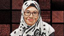 Kerudung Jacinda Ardern, Sampul The Press, dan Jihad Cinta