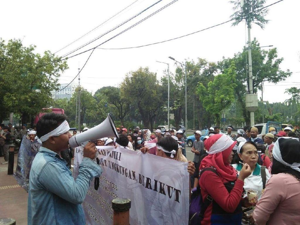 Vonis Rp 366 Miliar Pembakar Hutan Dianulir, Bersihkan Mafia Hakim