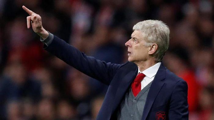 Arsenal di bawah Arsene Wenger dinilai terlalu mengutamakan gaya main. (Foto: Matthew Childs/Reuters)