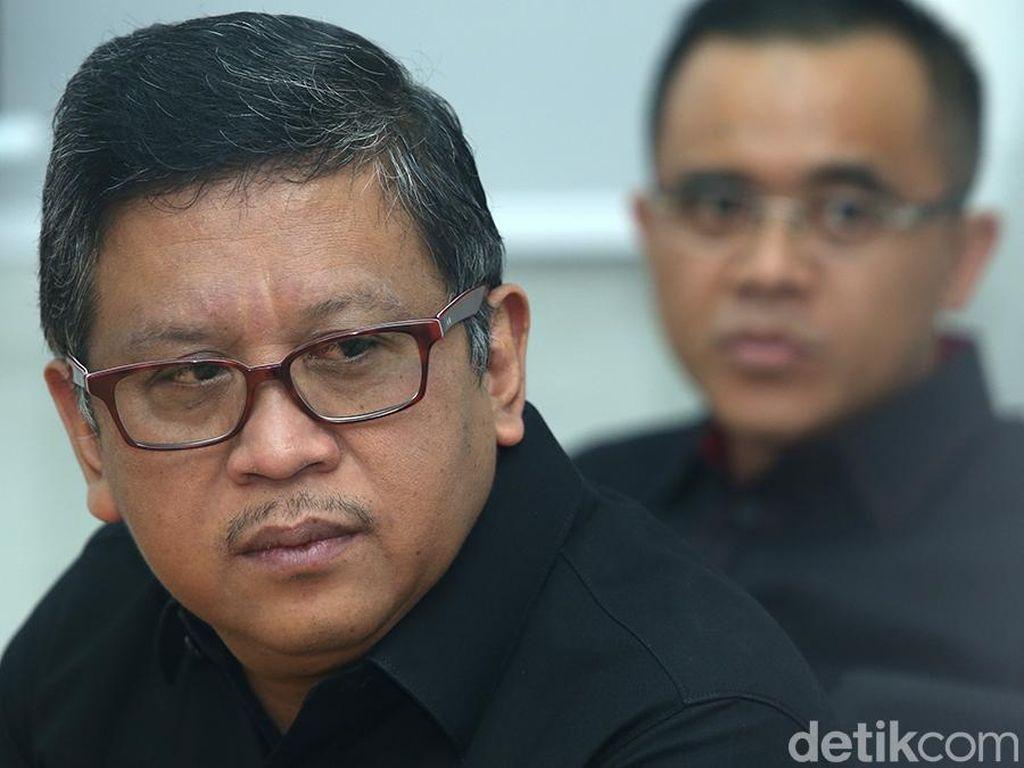 Kepala Daerah Usungan PDIP Jadi Mesin Memenangkan Jokowi