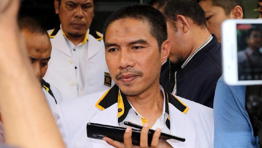Ketua PKS DKI Penuhi Panggilan Polda Metro soal Laporan Fahri Hamzah