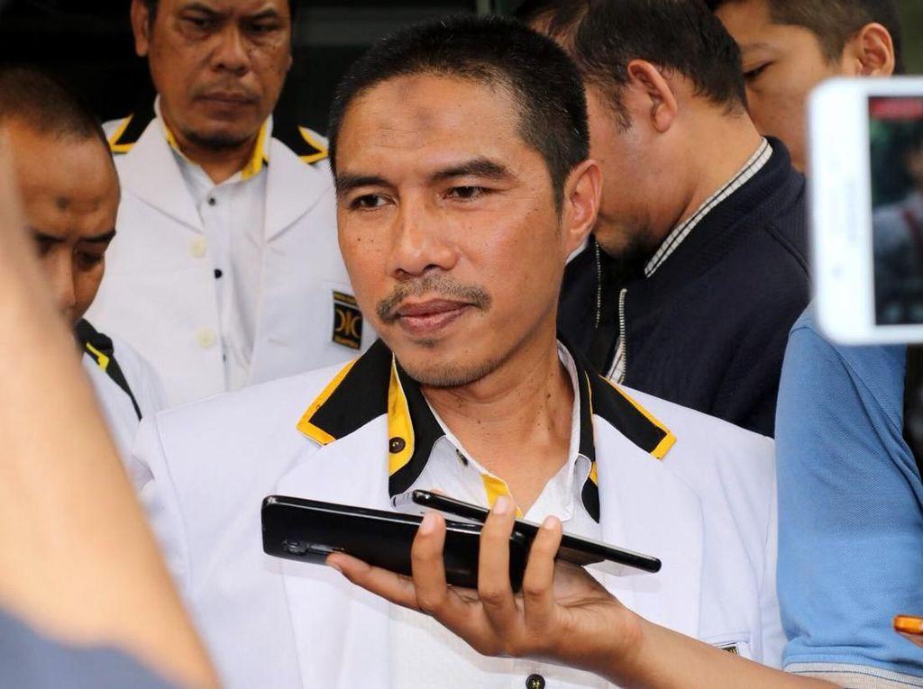 PKS DKI: Dua Nama Cawagub Diserahkan ke Anies Lewat Sekda