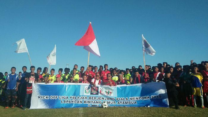 Piala Menpora. (Foto: dok.Istimewa)