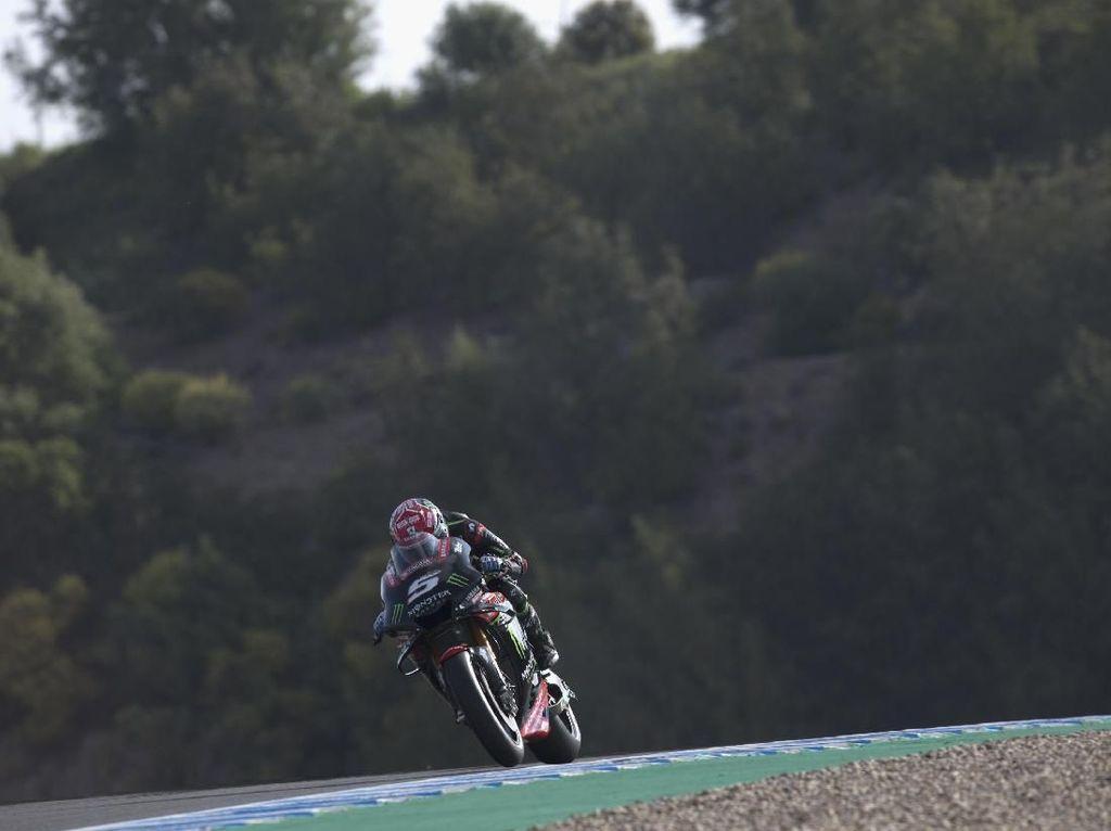 Mampukah Zarco Bangkit di MotoGP Ceko?