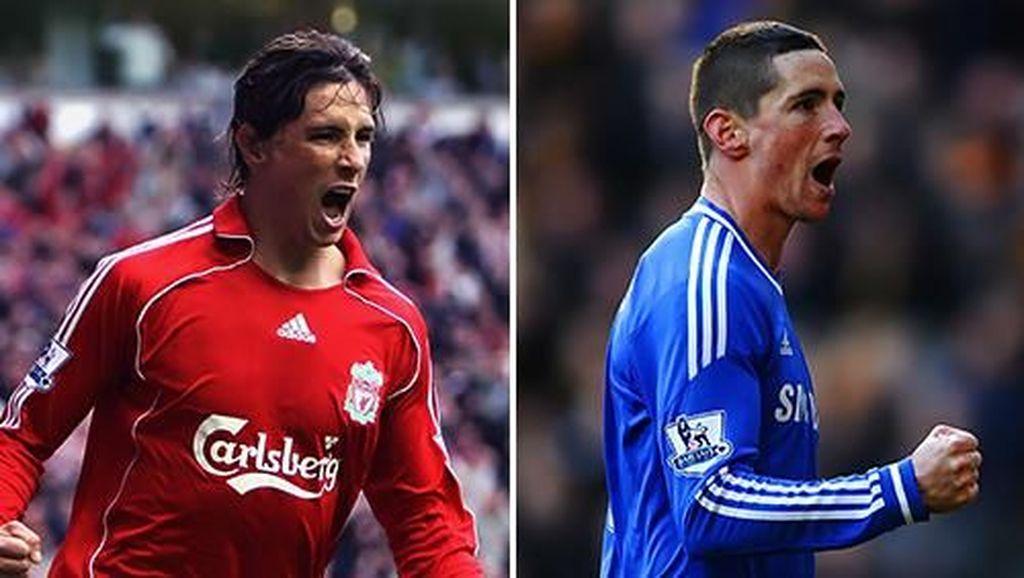 Mereka Pernah Bermain di Liverpool dan Chelsea
