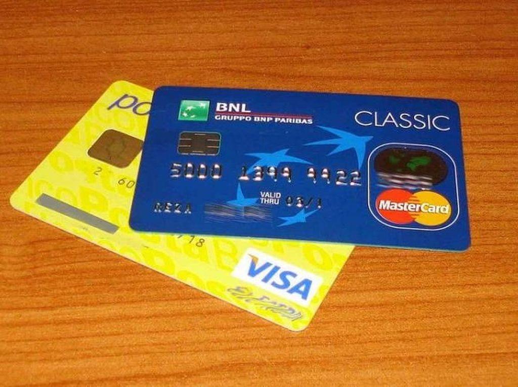 Masih Bayar Kartu Kredit di Tagihan Minimum? Jangan Lagi Deh