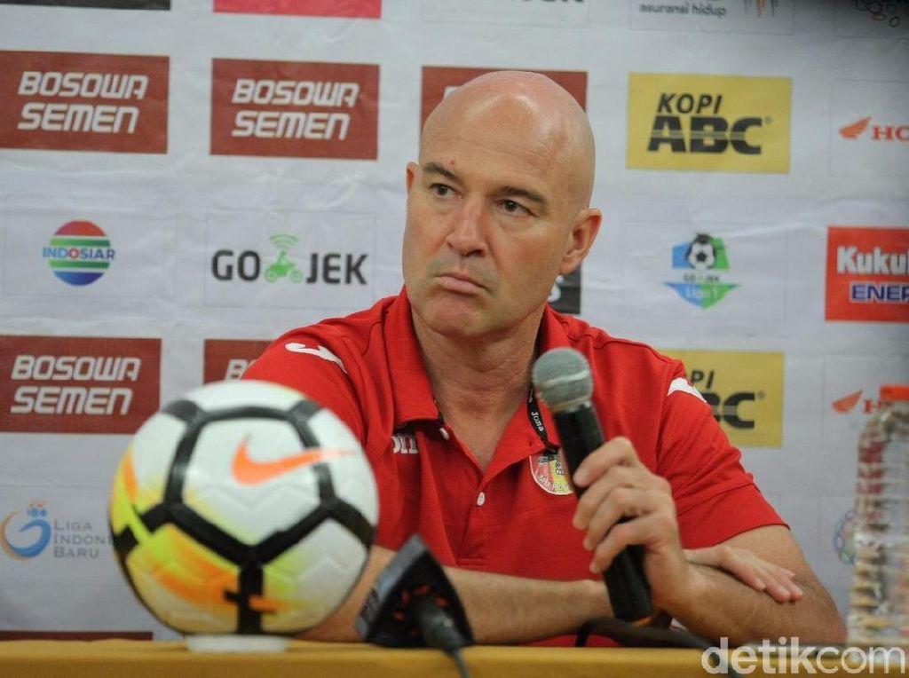 Mitra Kukar Prediksi Jalani Laga Sulit Dengan Bhayangkara FC