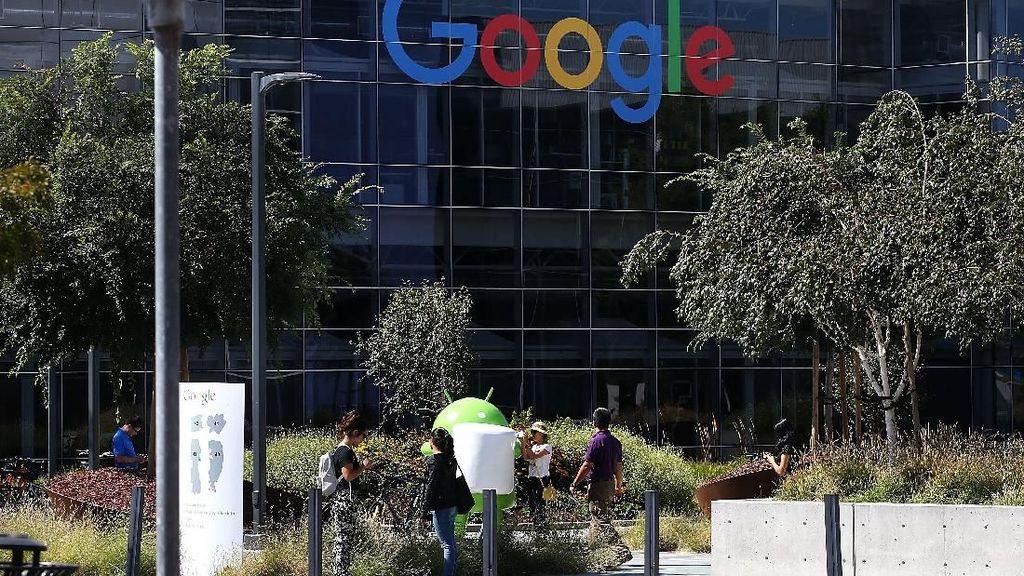 Perusahaan Teknologiyang Tawarkan Gaji Miliaran Rupiah