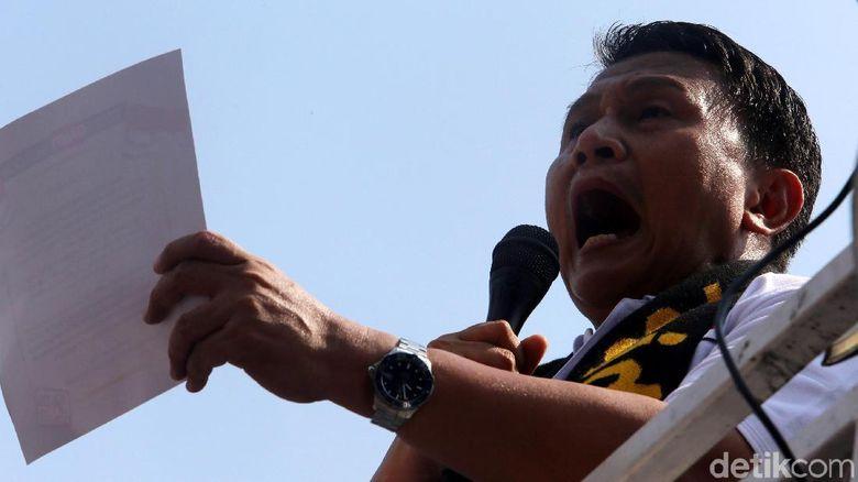 Mahathir Menang, Mardani Dorong Konfederasi Partai Islam RI