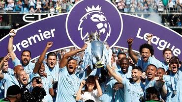 Kalau Masih Capek, Bintang-Bintang City di Piala Dunia Boleh Liburan Dulu