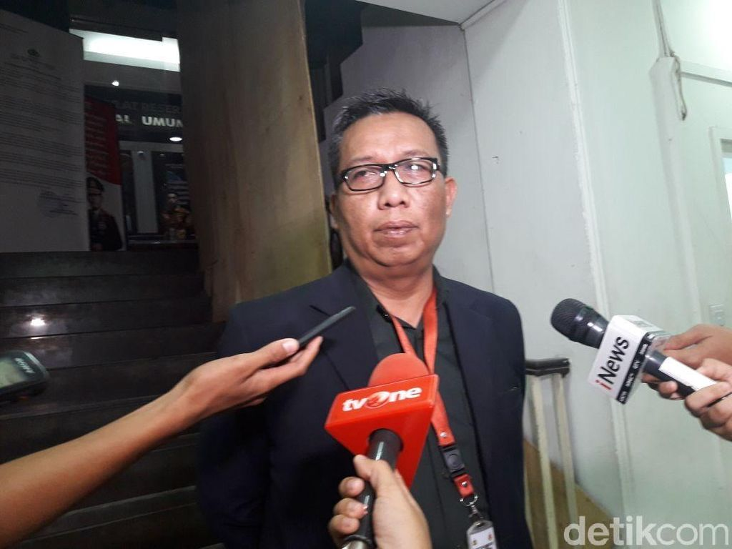 Cabut Laporan, Pihak Komariah Bantah Ditekan Panitia Sembako