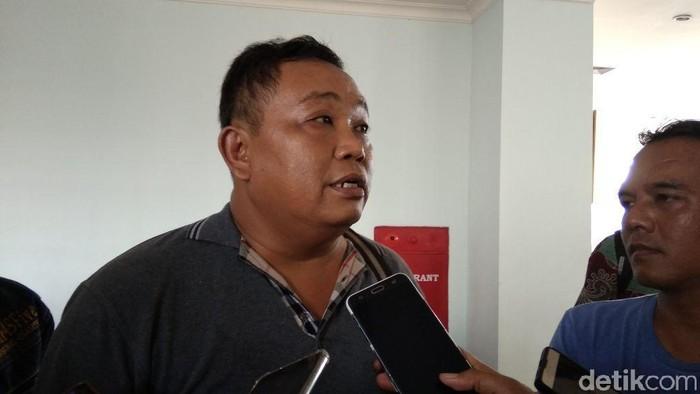 Wakil Ketua Umum Partai Gerindra Arief Poyuono.