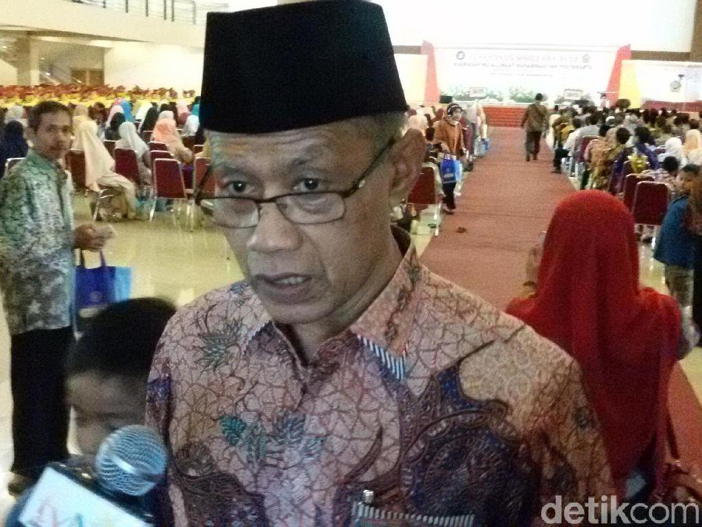 MPR Rekomendasikan Sistem Serupa GBHN, PP Muhammadiyah: Perlu Dikaji