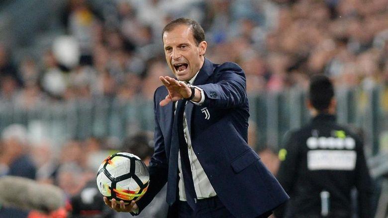 Masa Depan Allegri Akan Dibahas Juventus Setelah Kunci Scudetto