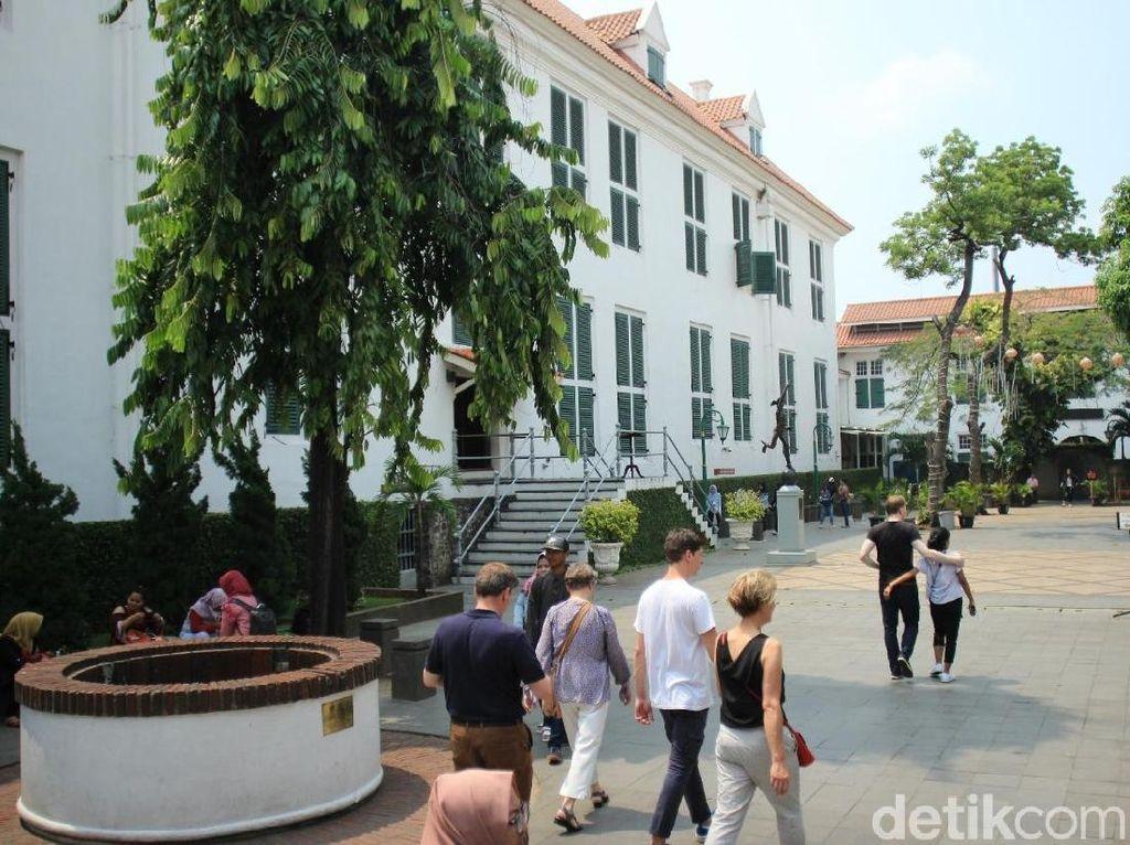 Ini Destinasi Wisata di DKI Jakarta yang Sudah Buka
