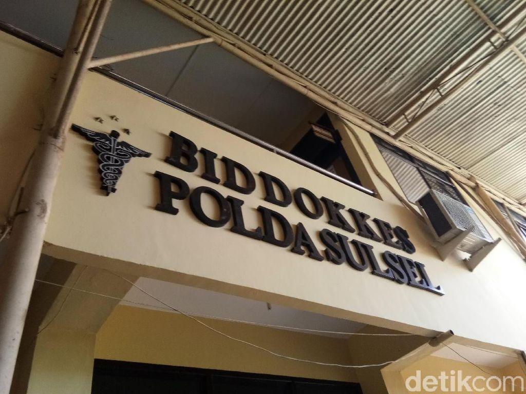 Keroyok Anggota Polri, 2 Remaja di Makassar Ditangkap
