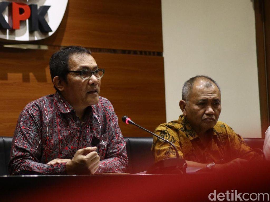 Saut Setuju Agus Rahardjo Wakili KPK Jadi Panelis Debat Pilpres