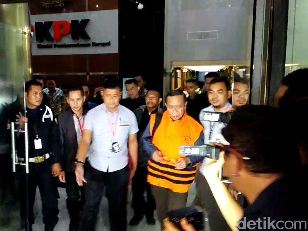 Anggota DPR Di-OTT KPK, Fitra: Tanda Mafia Anggaran Masih Ada