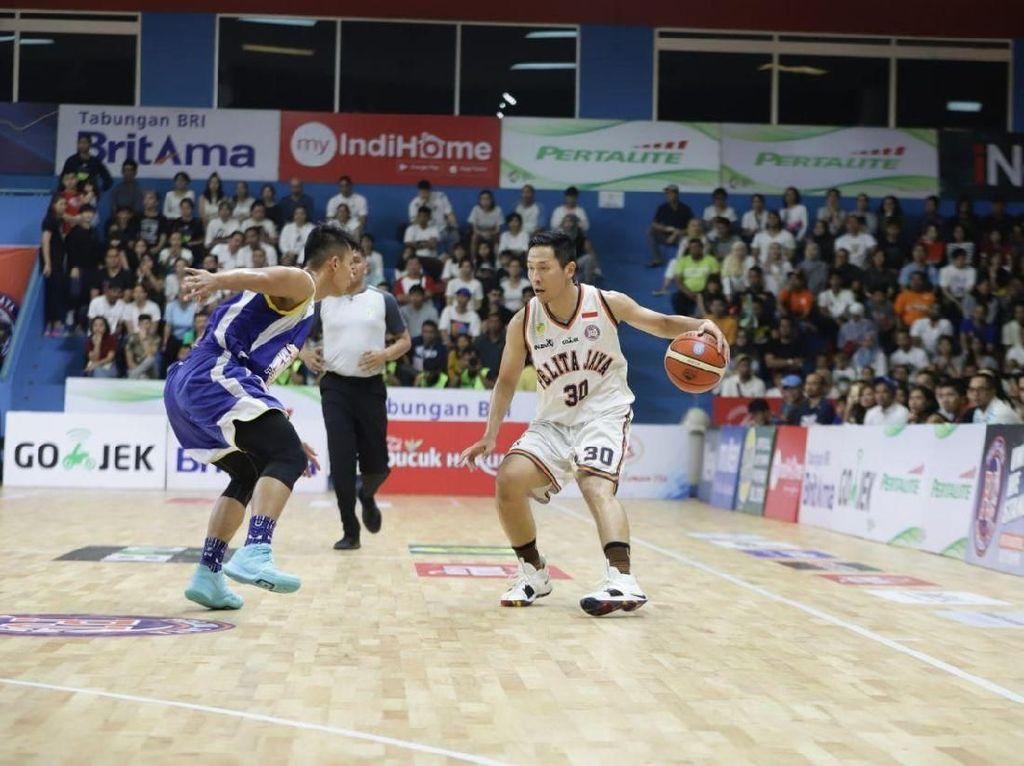 Inilah Para Pemain yang Dibawa Timnas Basket ke SEABA Champions Cup