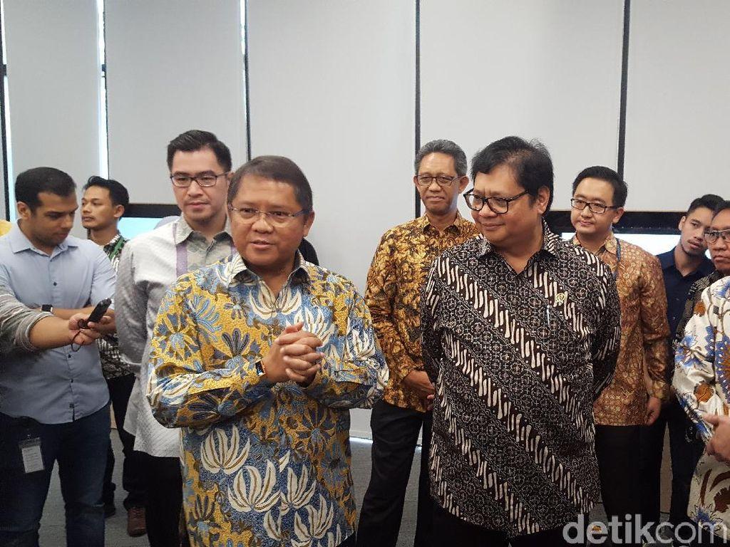 Apple Kucurkan Rp 617 Miliar Bangun Akademi di Indonesia