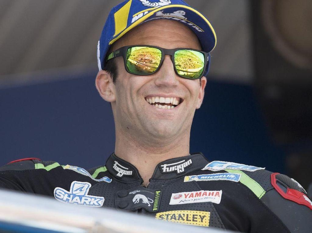 Johann Zarco Kuasai Latihan Pertama MotoGP Republik Ceko
