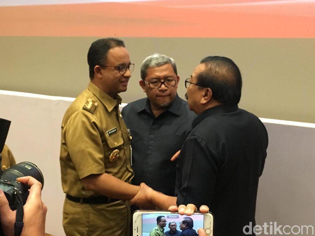 PKS Siapkan Aher Jadi Wagub DKI? Mardani: Mungkin Saja