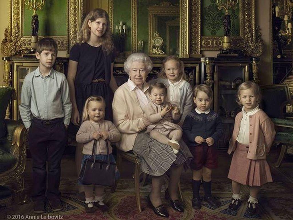 Urutan Lahir dan Pengaruhnya Bagi Pangeran George dan 2 Adiknya