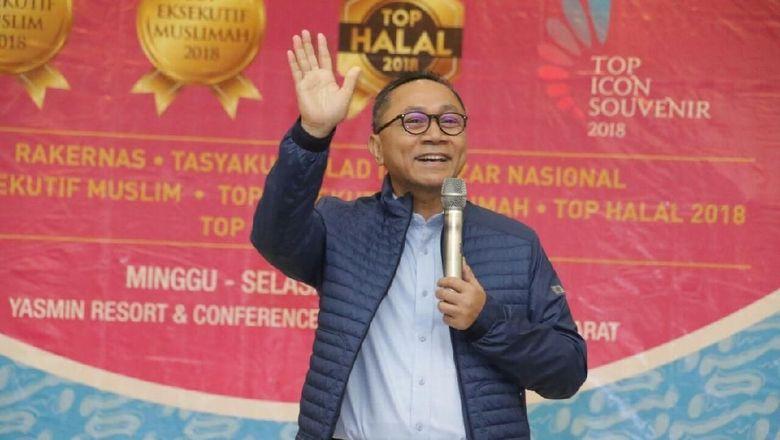 Usai Gatot, Zulkifli Hasan Segera Bertemu Prabowo hingga AHY